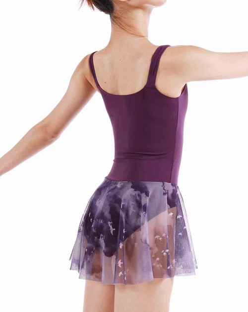 BIRD DANCE LEOTARD - orangeshine.com