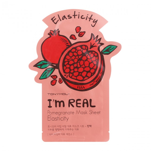 [Tonymoly] I`m REAL Pomegranate - orangeshine.com