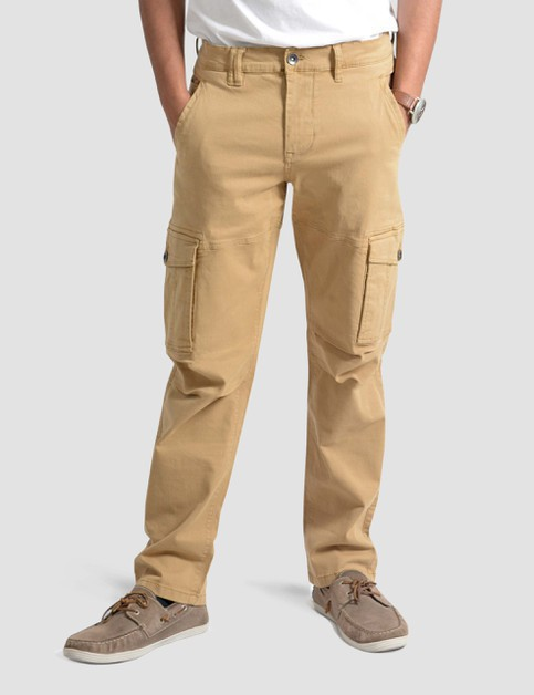 Mens Cargo Pants - orangeshine.com