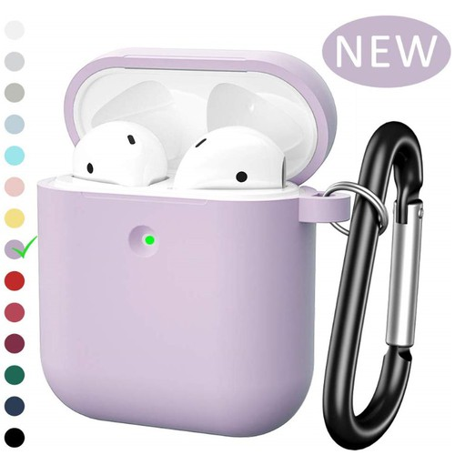 Air Pods Carrying Case - orangeshine.com