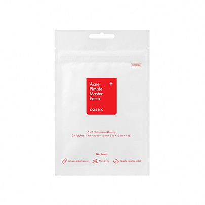 [COSRX] Acne Pimple Master 24 patch - orangeshine.com