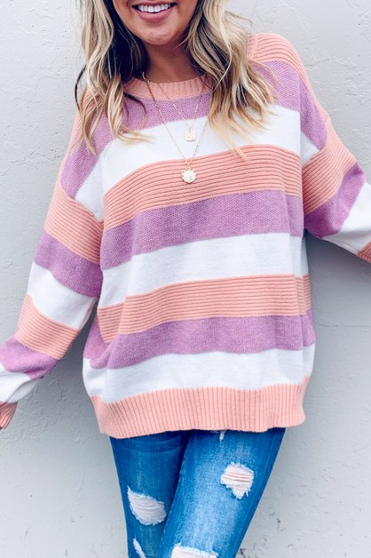 Women casual Sweater - orangeshine.com