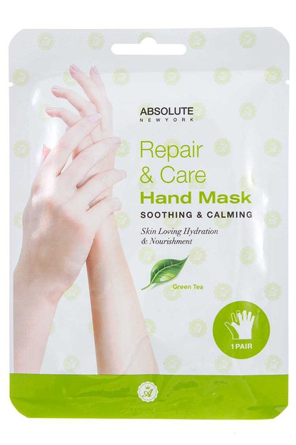Soothing and Calming Hand Mask - orangeshine.com