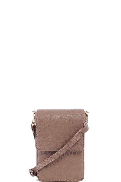 TASSEL LONG CHAIN CROSSBODY BAG - orangeshine.com