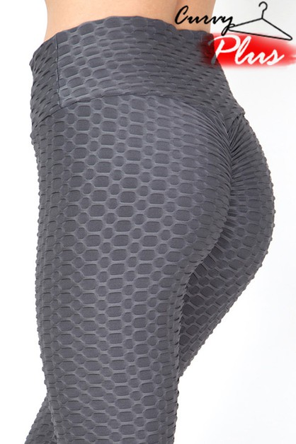 BRAZILIAN LEGGINGS  - orangeshine.com