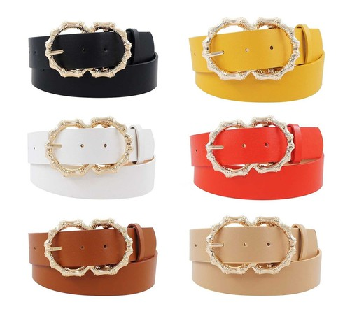 STYLISH CHIC BUCKLE BELT - orangeshine.com