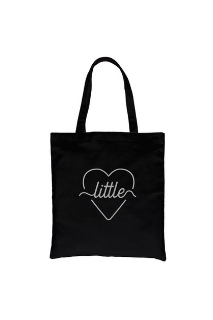 Little Line Heart Silver Vinyl Canva - orangeshine.com
