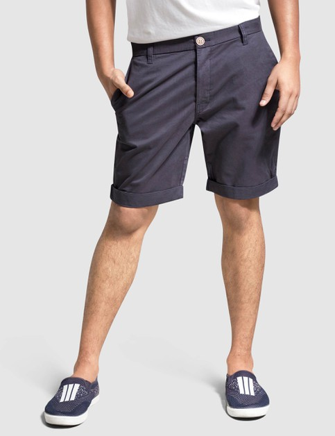 Mens Chino Shorts Regular Fit - orangeshine.com