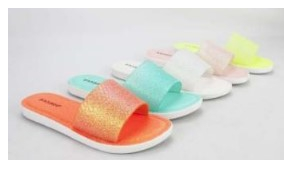 5 COLORS SANDALS - orangeshine.com