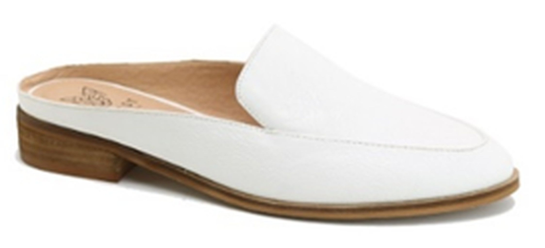LADIES BACKLESS SLIPPERS - orangeshine.com