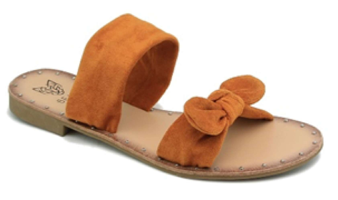 LADIES BAND SLIPPERS - orangeshine.com
