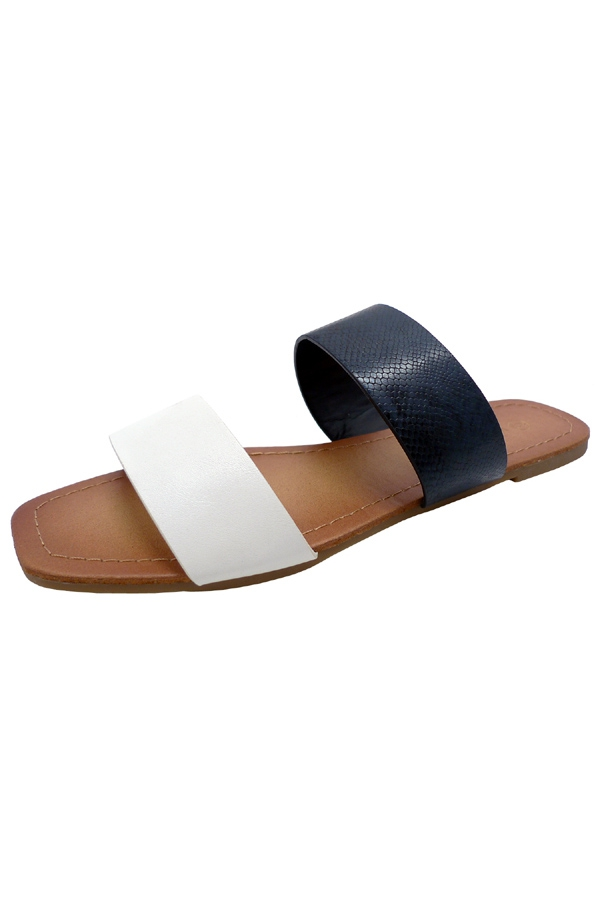 Women Comfy Slide Slipper - orangeshine.com
