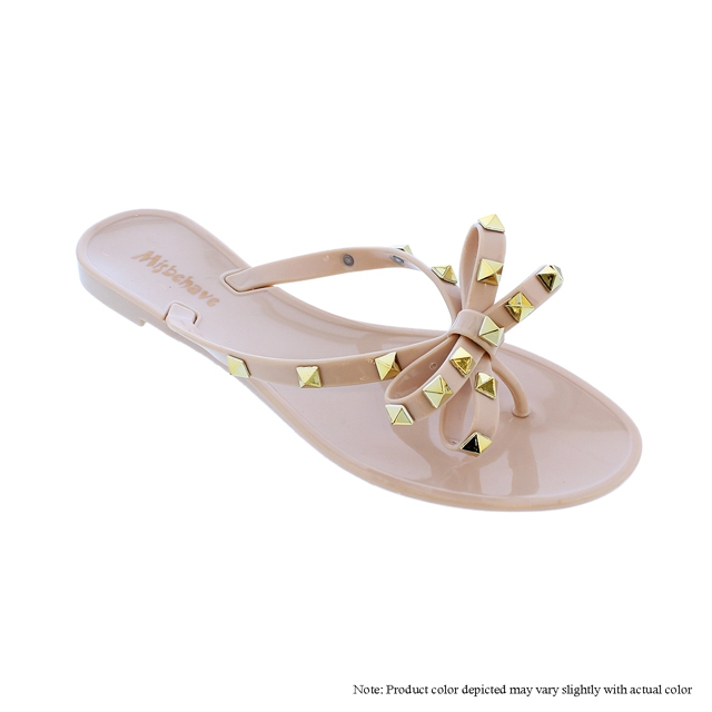 SLIP ON SANDALS - orangeshine.com