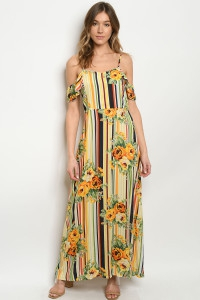 masi dress - orangeshine.com