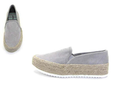 Soda Espadrille Fashion Sneakers - orangeshine.com