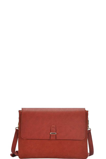 MODERN CHIC CROSSBODY BAG - orangeshine.com