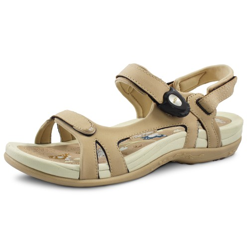 GP Women Signature Snap Lock Sandals - orangeshine.com