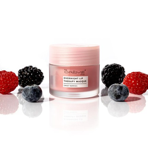 Overnight Lip Therapy Masque Sweet B - orangeshine.com