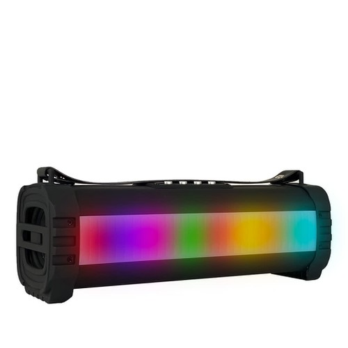 Digital Multi-Color LED Speaker CH-M - orangeshine.com