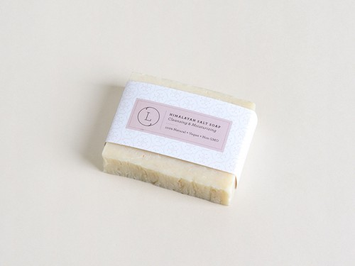Unscented-NATURAL SOAP BAR WITH EO - orangeshine.com