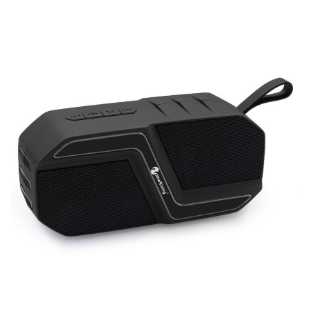 NewRixing Outdoor Wireless Speaker - orangeshine.com