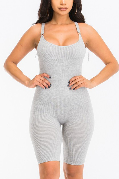 Full Bodysuit Slimming Shaper - orangeshine.com