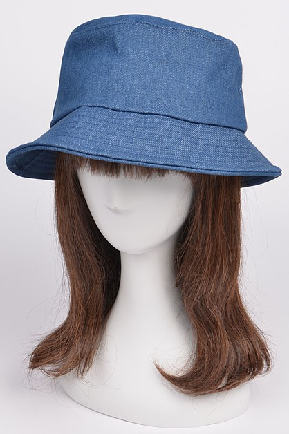 Simply Bucket hat - orangeshine.com