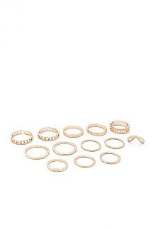 METAL RING SET - orangeshine.com