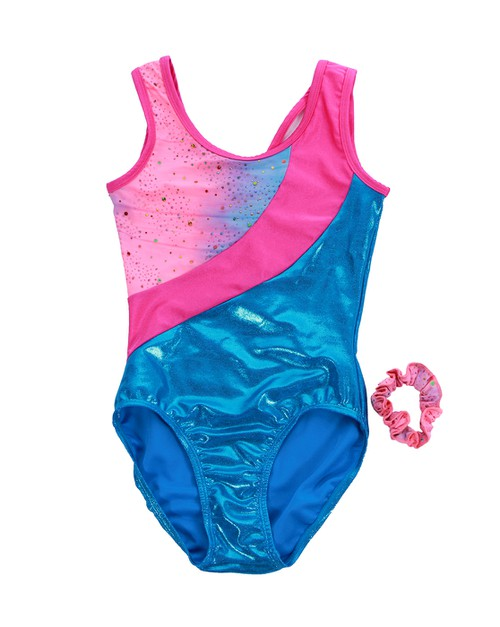 RAINBOW TANK LEOTARD - orangeshine.com