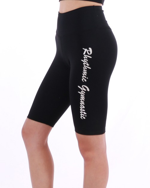 RG BIKE SHORTS BLACK - orangeshine.com