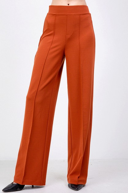 BASIC DRESSING PANTS  - orangeshine.com