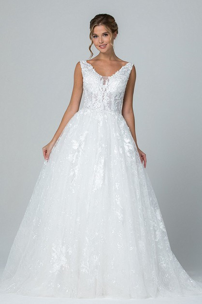 Wedding Dress - orangeshine.com