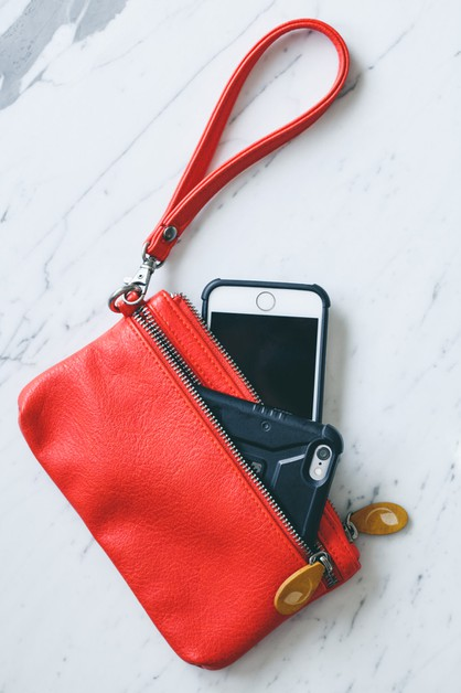Phone Wallet - orangeshine.com