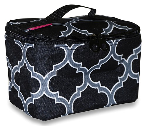 Moroccan Cosmetic Makeup Bag - orangeshine.com