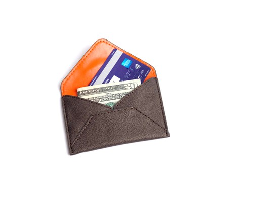 Business Card Holder - orangeshine.com