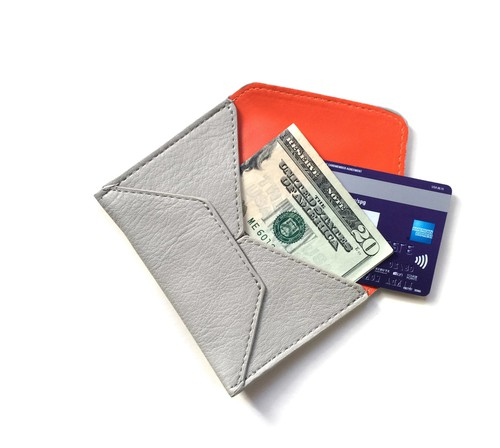 Envelope Card Case - orangeshine.com