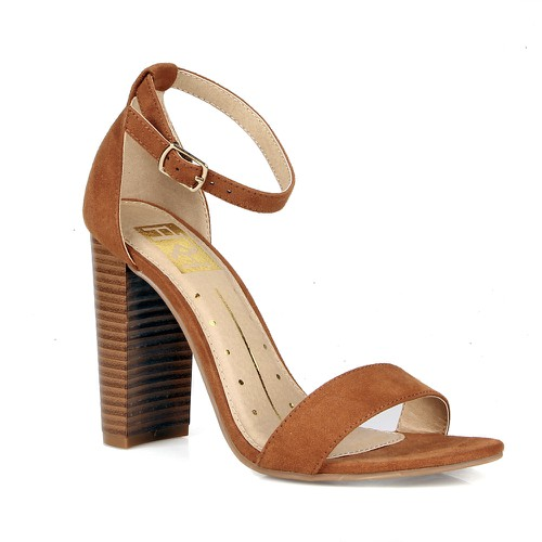 Mark Maddux Women Annie-01 Heel - orangeshine.com