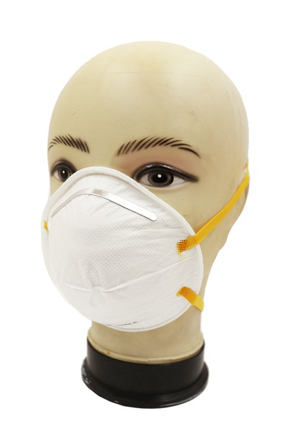 Disposable KN95 Respirators - orangeshine.com