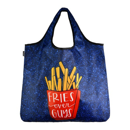 YaYbag ORIGINAL-Fries Over Guys - orangeshine.com