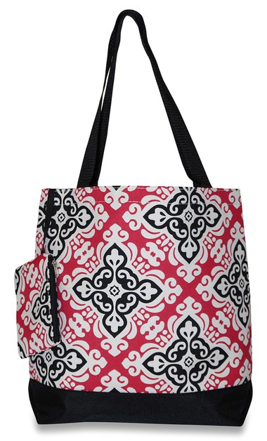 Cross Tote Bag 17 inch - orangeshine.com