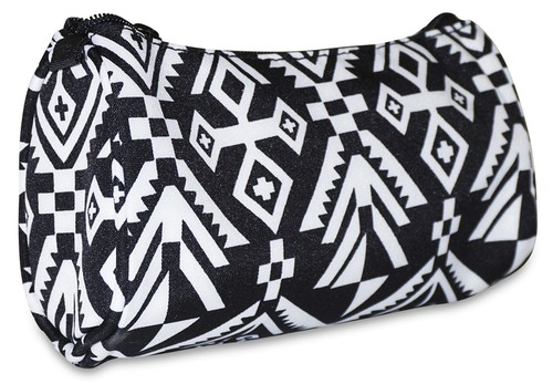 Aztec Cosmetic Makeup Bag - orangeshine.com