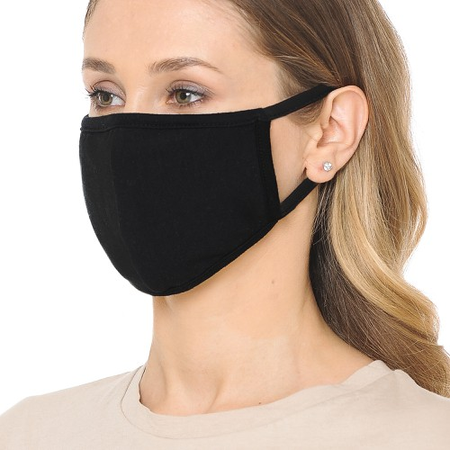Reusable Face Mask Anti Dust Mouth M - orangeshine.com