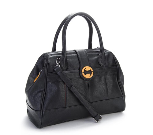 Doctors Bag Satchel - orangeshine.com