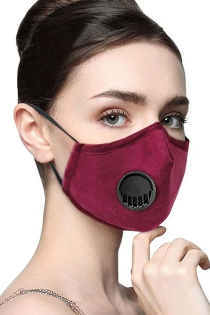 DUST PROOF POLLUTION MOUTH MASK - orangeshine.com