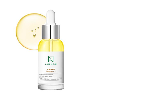 AMPLE N AcneShot Ampoule 30ml - orangeshine.com