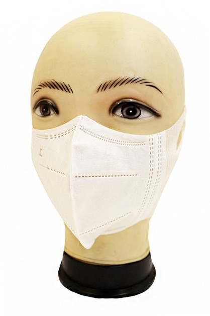 3D Ply Surgical Mask - orangeshine.com
