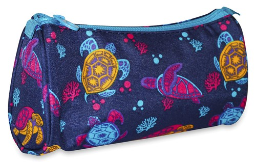 Sea Turtle Cosmetic Makeup Bag Pouch - orangeshine.com