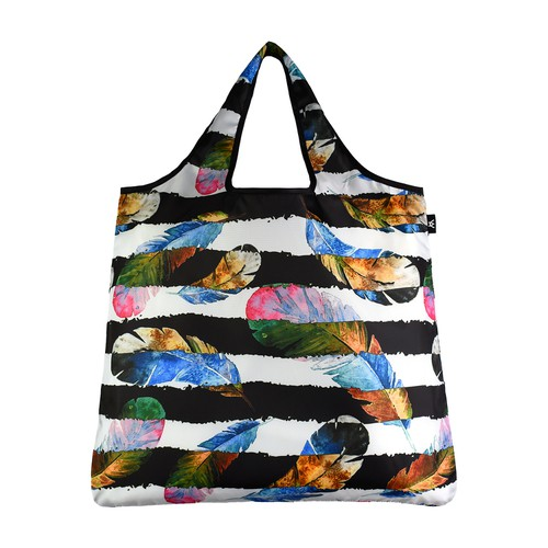 YaYbag ORIGINAL-Colorful Feather - orangeshine.com