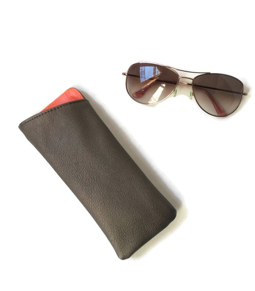 Sunglasses Case - orangeshine.com