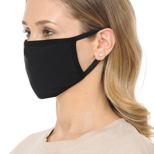 Reusable Face Mouth Mask - orangeshine.com